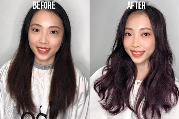 99 Percent Hair Salon Review Janice