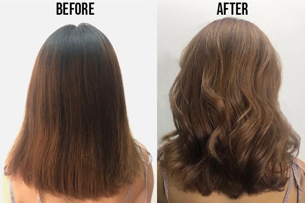 99 Percent Hair Salon Review Wan Kee