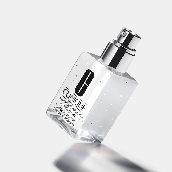 moisturisers for sensitive skin Clinique Dramatically Different™ Hydrating Jelly