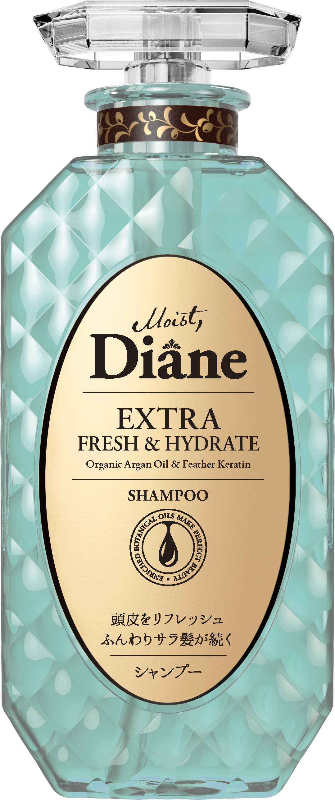 Extra Fresh And Hydrate Shampoo