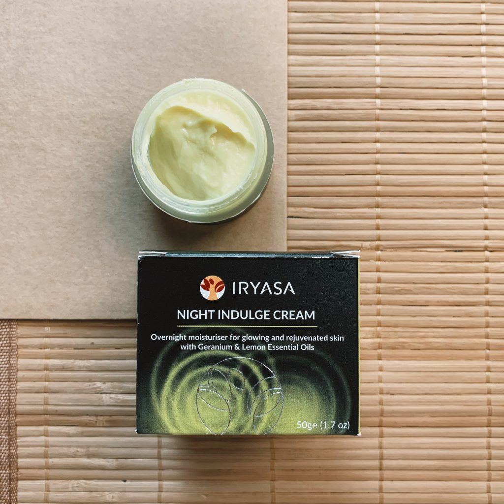 Iryasa-Night-Indulge-Cream