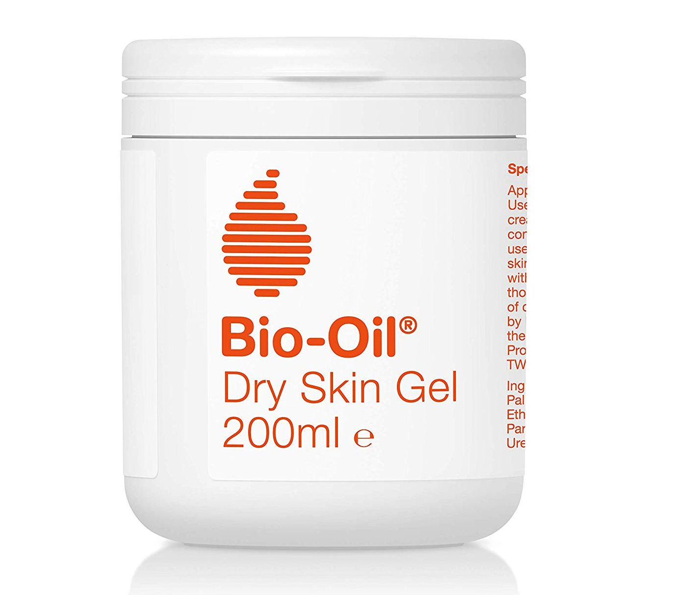 Oct Product Guide Bio Oil Dry Skin Gel