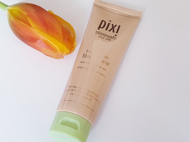 Pixi In Shower Steam Facial