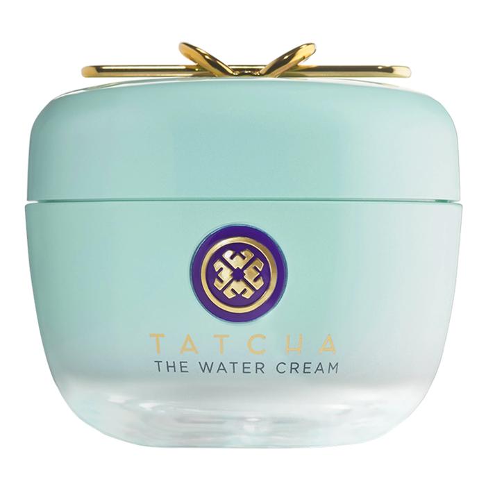 moisturisers for sensitive skin Tatcha® The Water Cream
