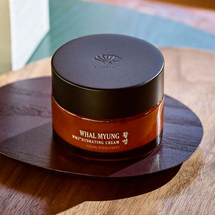 moisturisers for sensitive skin Whal Myung Wm5™ Hydrating Cream