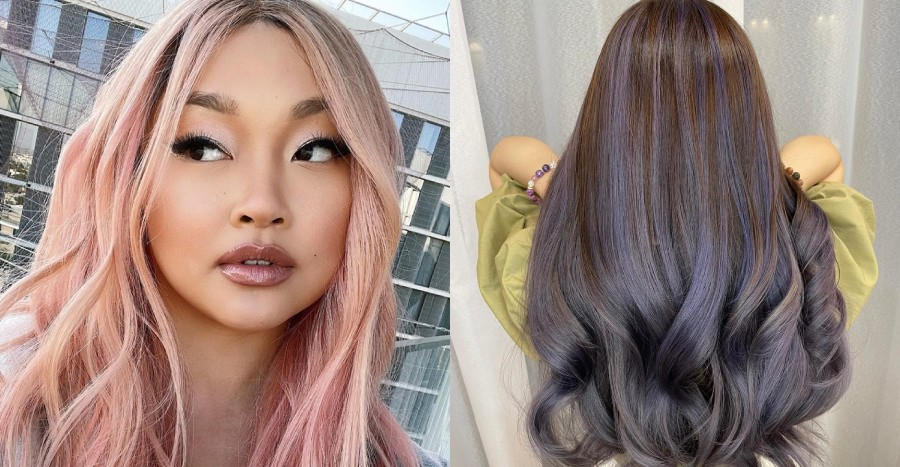21 best colour shampoos that will keep your coloured mane vibrant for a long, long time