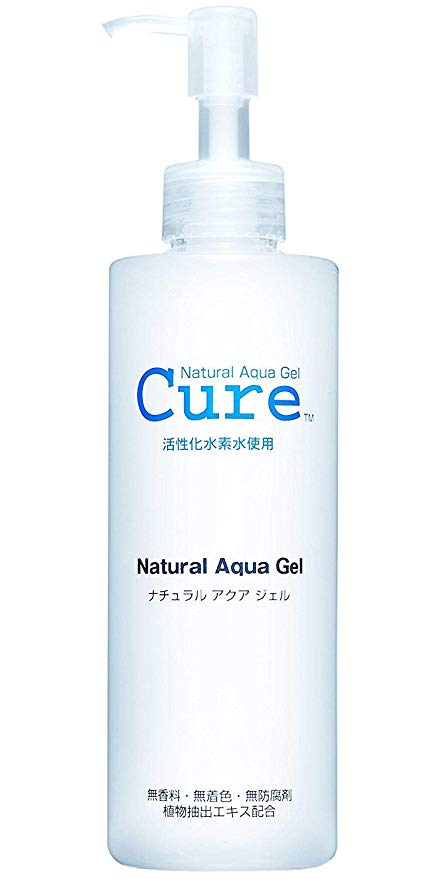 Best Face Washes For Treating And Getting Rid Of Acne Scars Cure Natural Aqua Gel