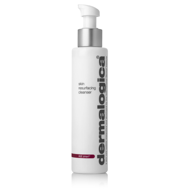 Best Face Washes For Treating And Getting Rid Of Acne Scars Dermalogica Skin Resurfacing Cleanser