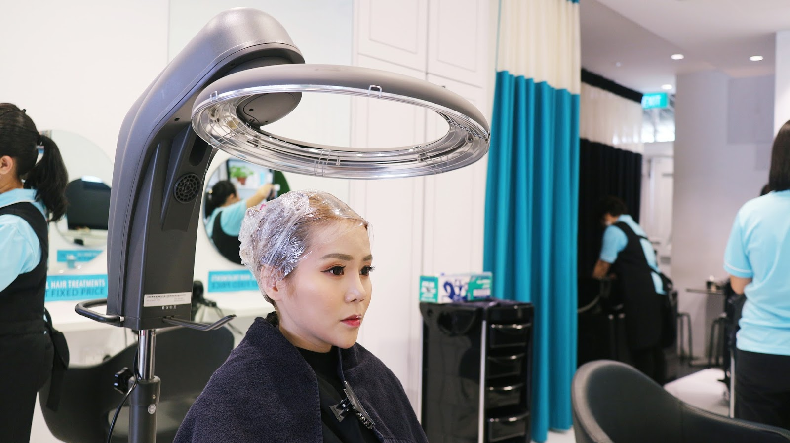 Best Scalp Treatment Singapore Topp Care Hair Solutions