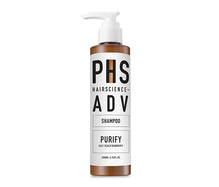 Best Shampoo Oily Scalp Phs
