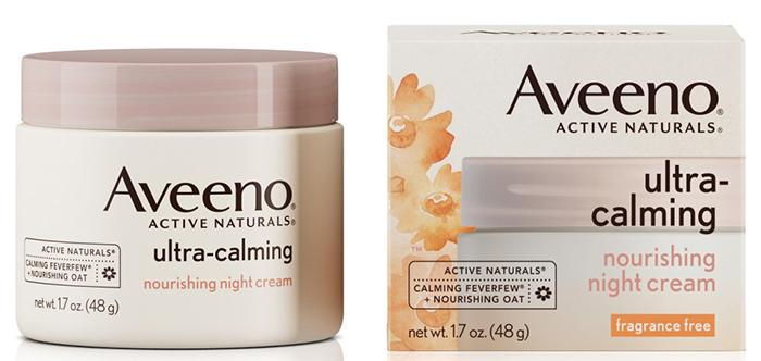 moisturisers for sensitive skin Moisturisers For Sensitive Skin Aveeno