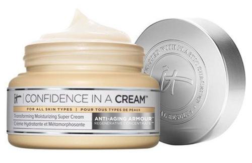 moisturisers for sensitive skin Moisturisers For Sensitive Skin It Cosmetics