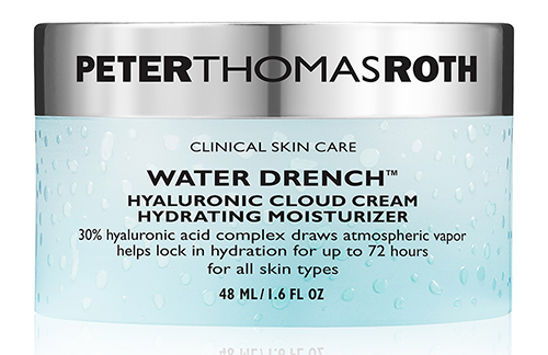 moisturisers for sensitive skin Peter Thomas Roth Water Drench Hyaluronic Cloud Cream
