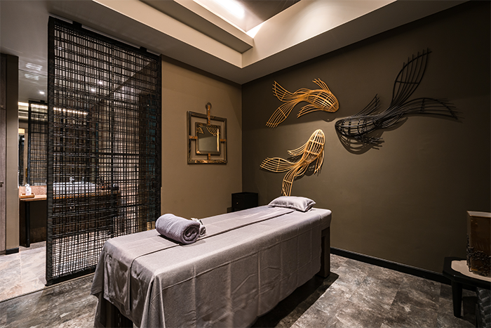 Thann Wellness Destination Spa