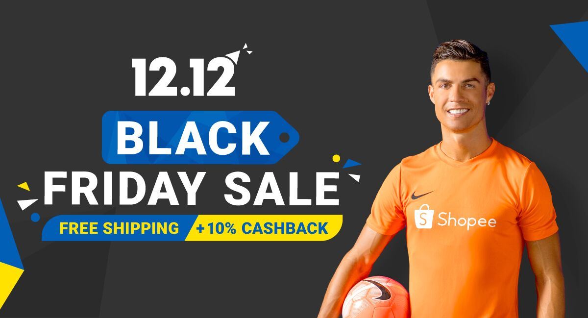 12.12 Black Friday