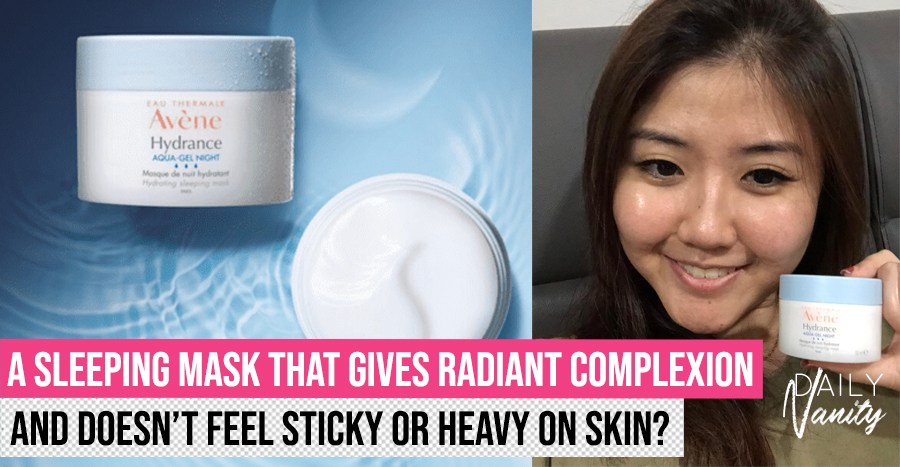 We asked 5 readers who are skincare enthusiasts to compare this new sleeping mask against the ones they've tried