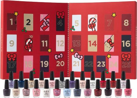 Christmas Advent Calendars 2019 Hello Kitty11