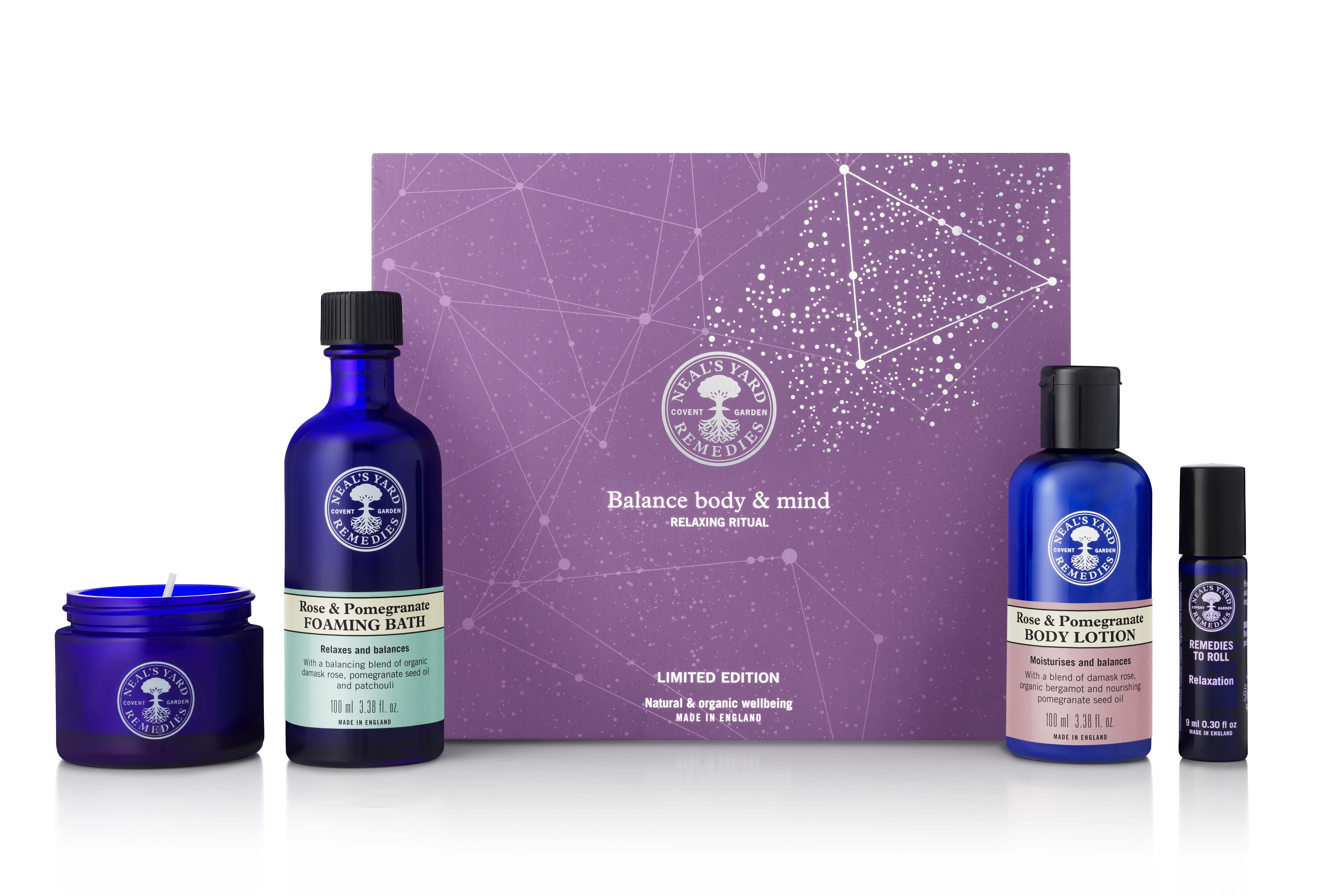 Christmas Presents For Important People In Your Life 8911 Balance Body Mind Relaxing Ritual 2