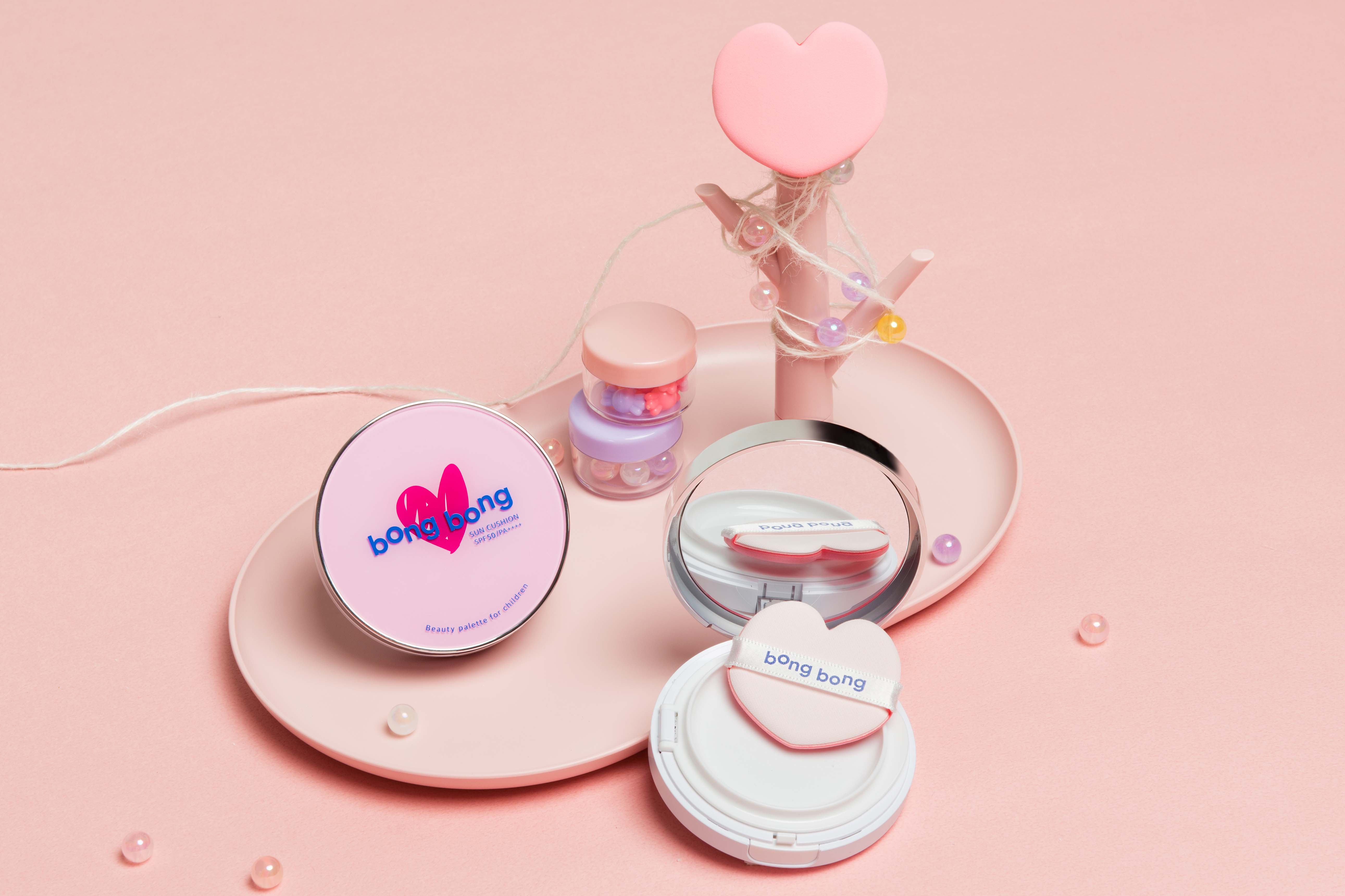Christmas Presents For Important People In Your Life Bongbong Friends Suncushion