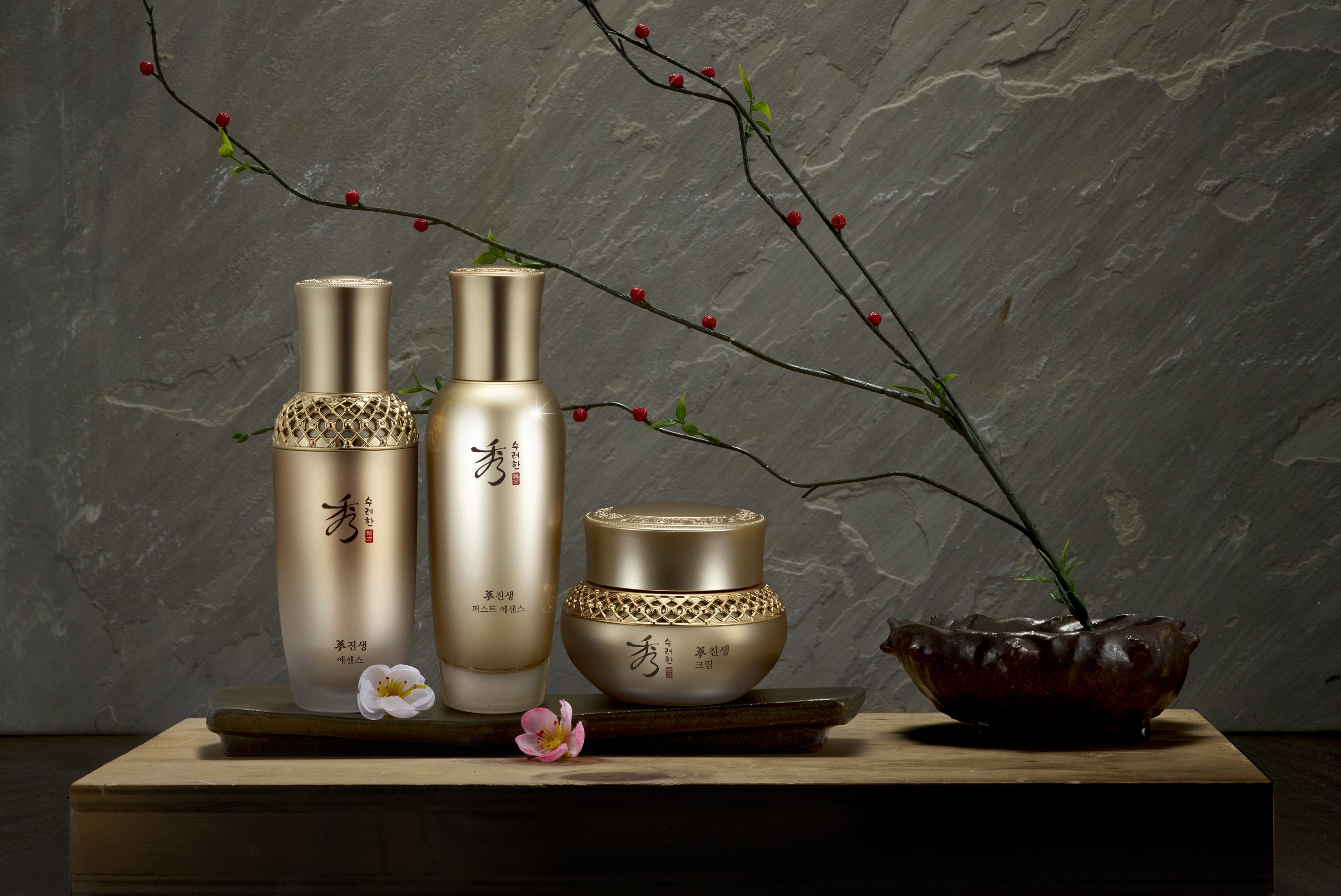 Christmas Presents For Important People In Your Life Sooryhean Ginseng Line