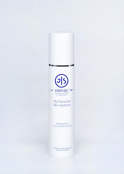 Js Orphic My Favourite Skin Hydrator