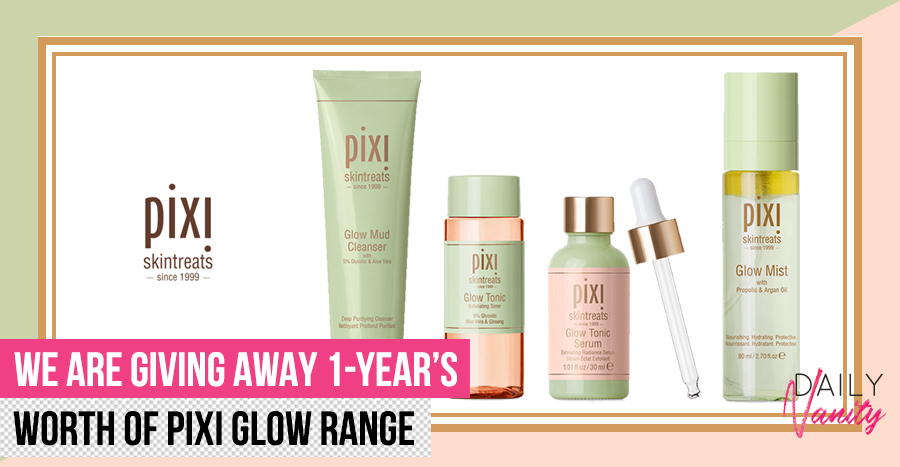 Pixi Giveaway Feautured Image