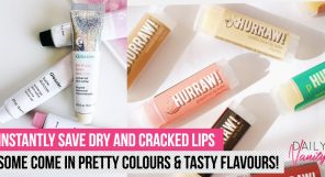 Best Lip Balms Featured