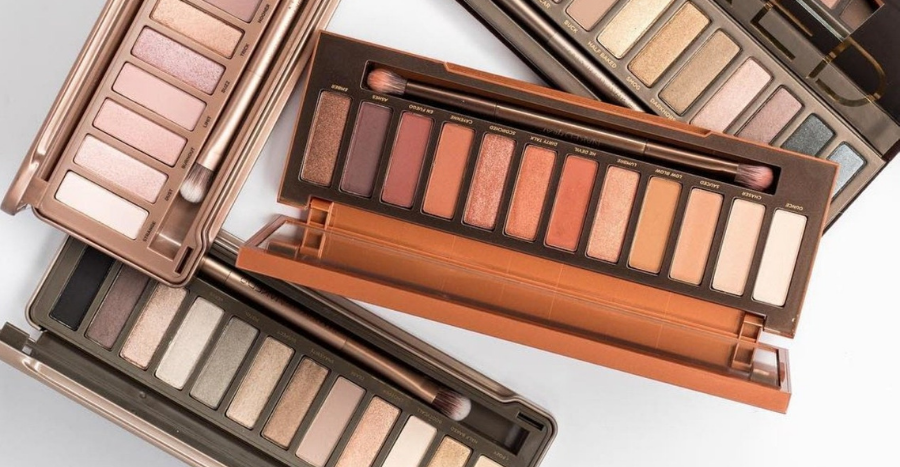 Which is the best Urban Decay Naked eye palette to buy? Here's a comparison