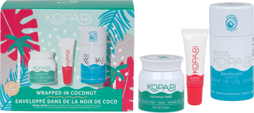 Best Xmas Gifts For Each Star Sign Kopari Wrapped In Coconut