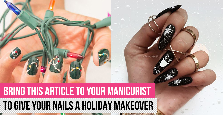 Christmas Nails 2019 Feature1