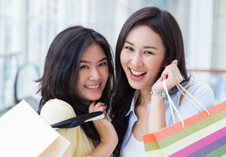 General Shopping 5 1