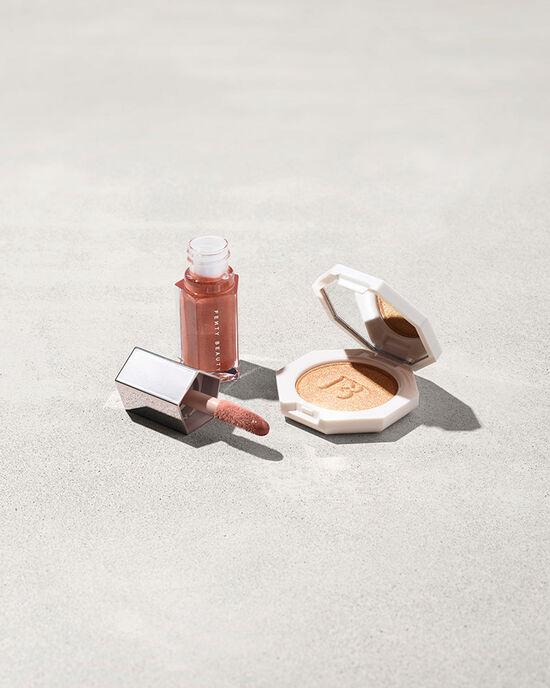 Gift Exchange Fenty Beauty Bomb Baby Mini Lip Face Set