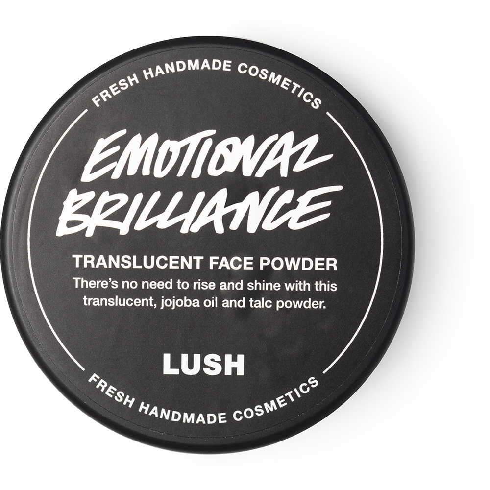Lush Products Emotional Brillance