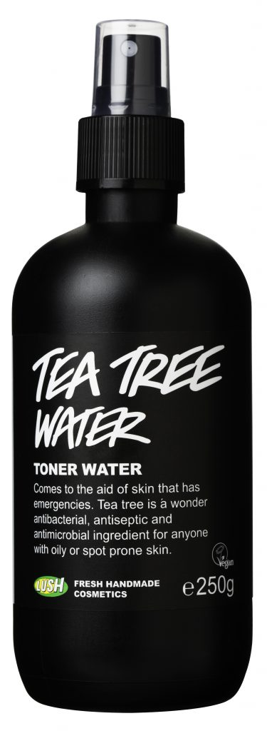 Lush Products Tea Tree Water