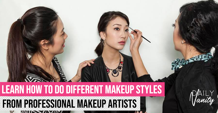 11 makeup classes in Singapore you can attend – some are free!