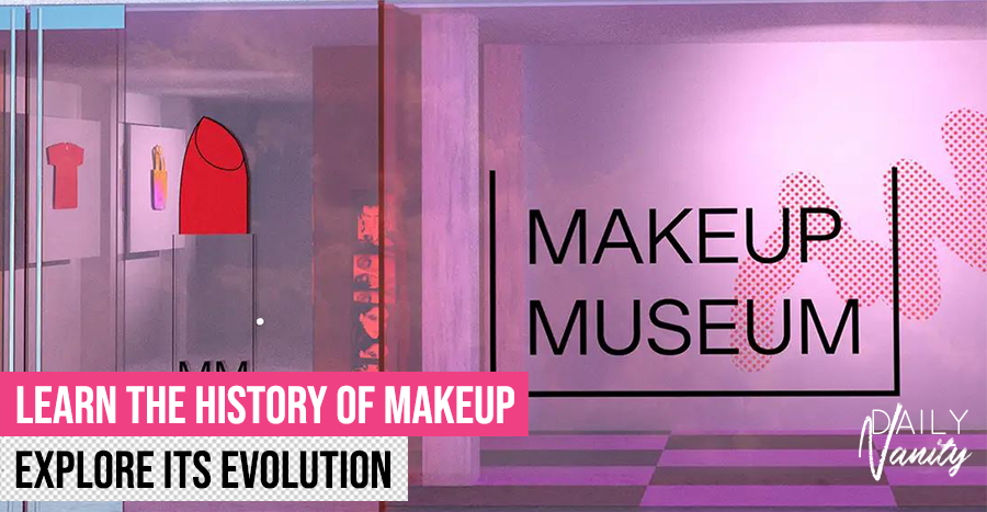 Makeup Museum Nyc Featured