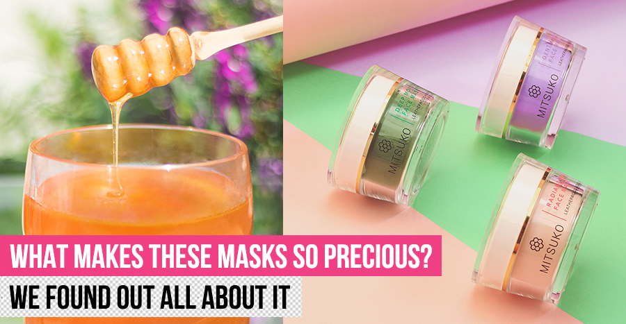 Here's why this skincare brand only produces 500 face masks in each batch