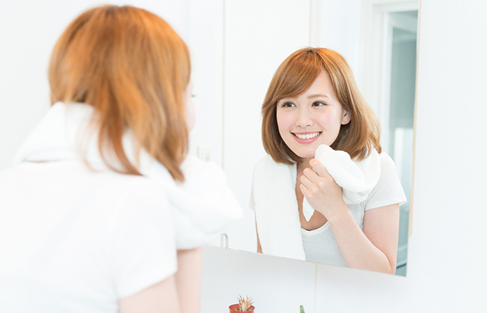 Skincare Tips Before 30s 1