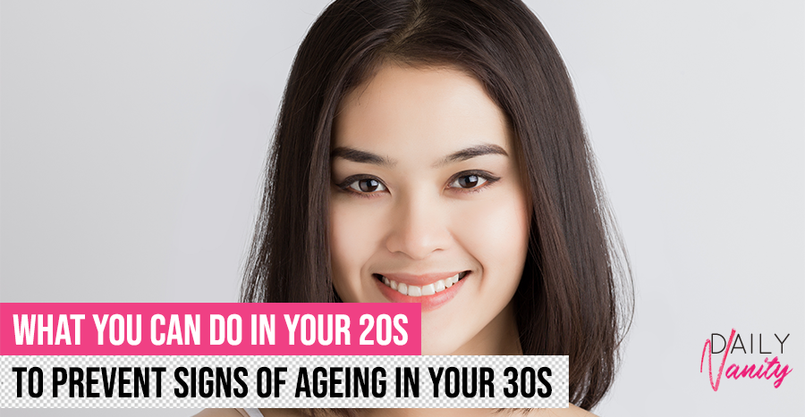 5 skincare habits to adopt before you turn 30