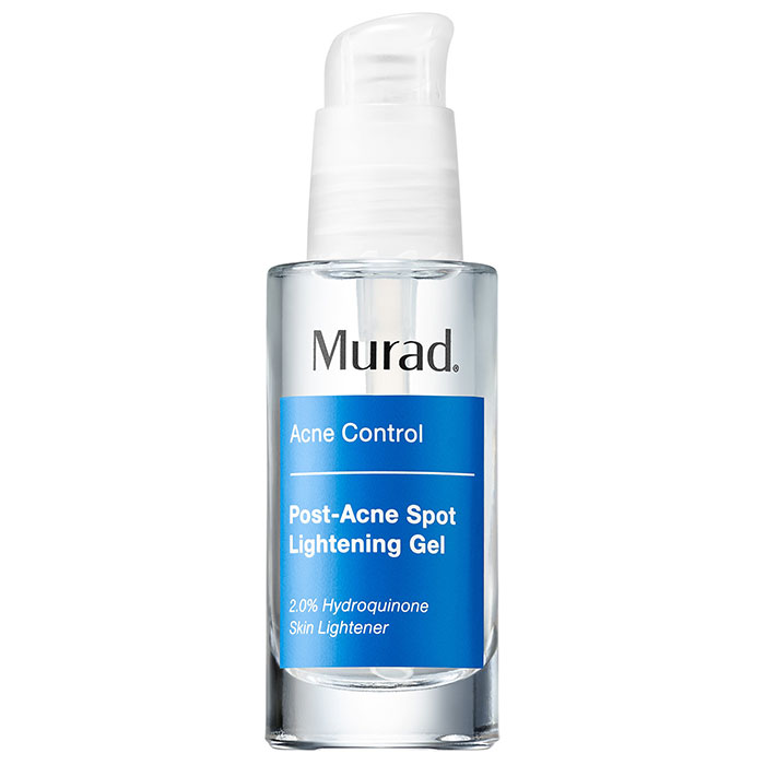 Best Creams For Acne Scars Murad