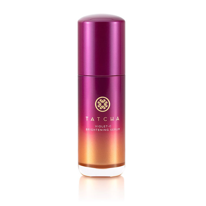 Best Creams For Acne Scars Tatcha Violet C