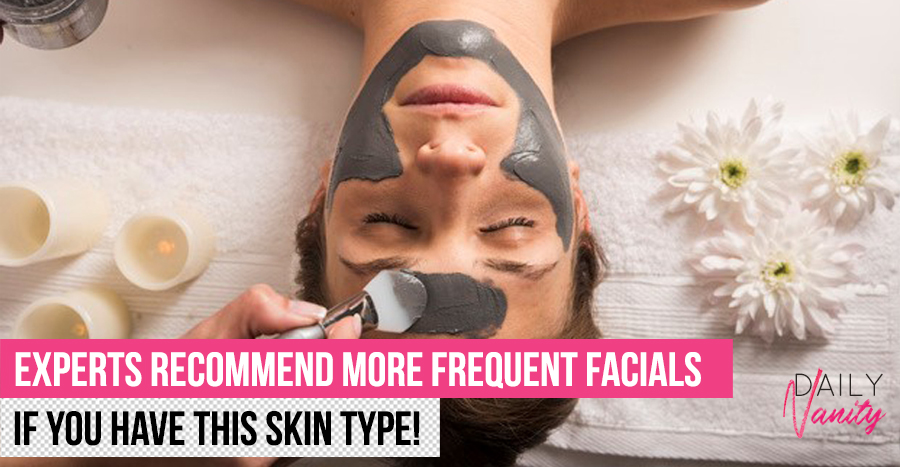 Love going for facials often? Here's why you could be damaging your skin instead