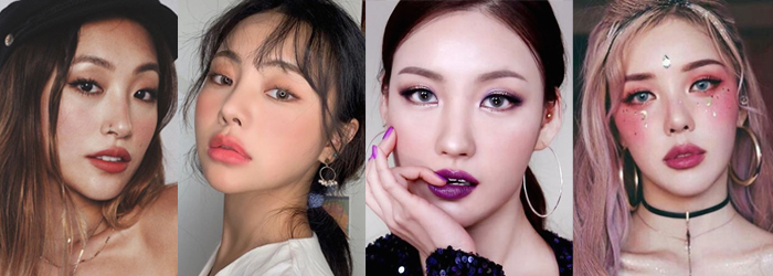 Korean Makeup Gurus 2020