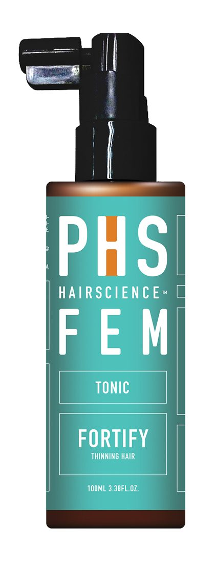 Phs Hairscience Fem Fortify Tonic