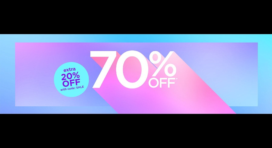 Up to 70% Tarte Cosmetics Year End Sale