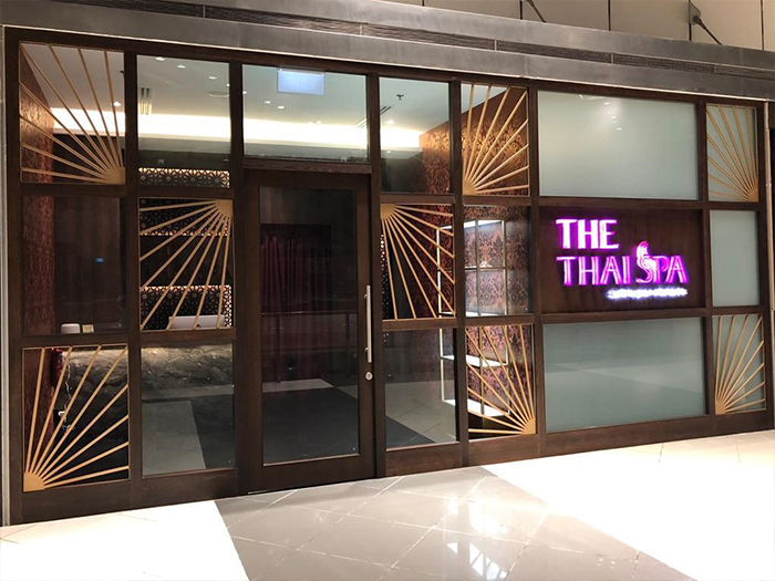 The Thai Spa 1