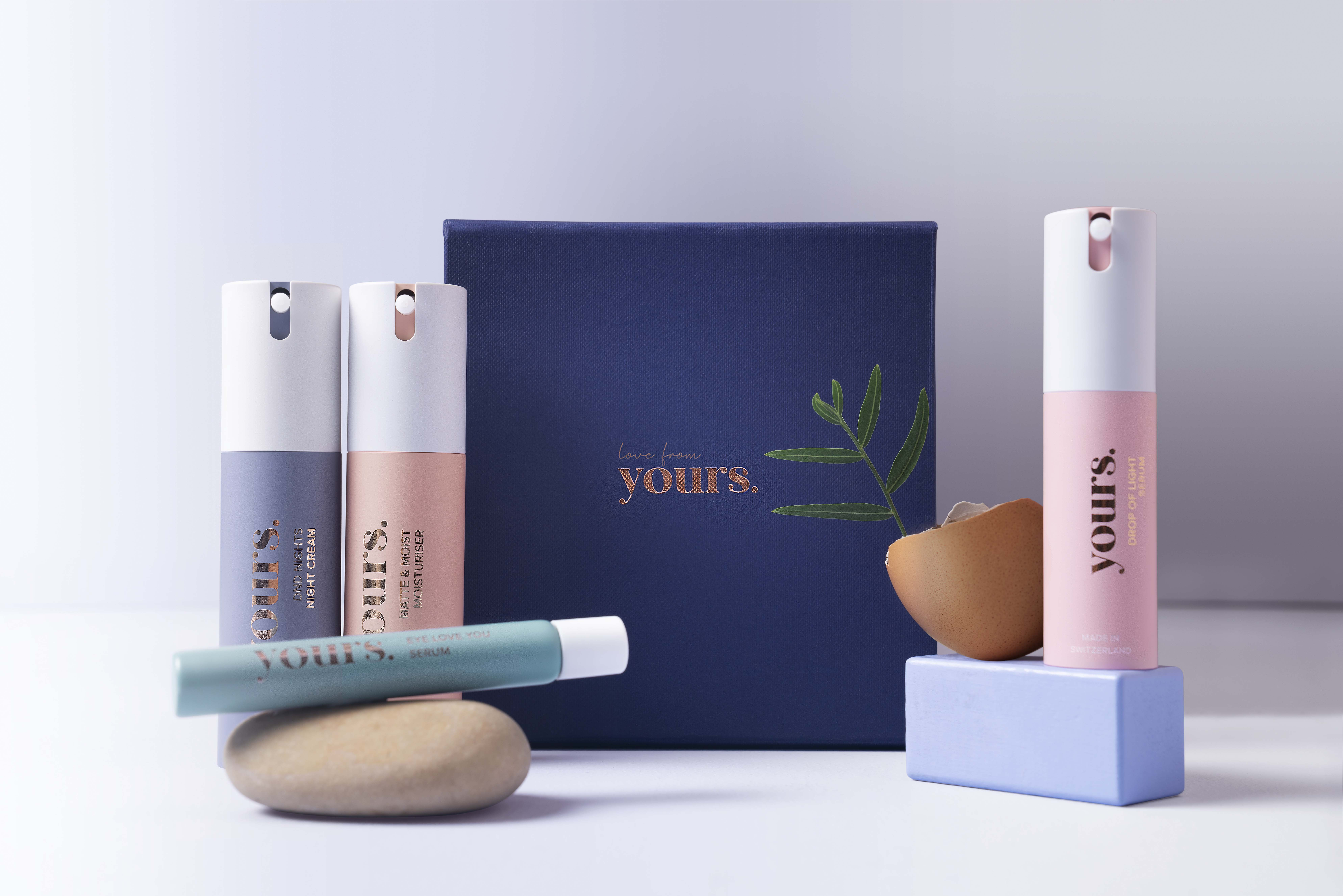 Yours Personalised Skincare 2