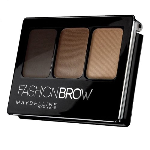 Maybelline Fashion Brow 3D Brow & Nose Palette