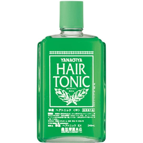 Best Hair Tonics Singapore Yanagiya Hair Tonic