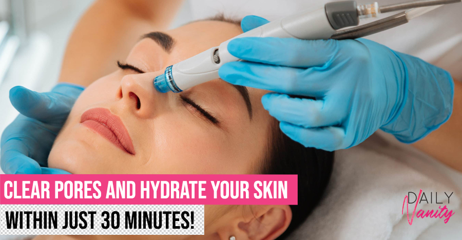 HydraFacials in Singapore: Everything you need to know and the best places to get them